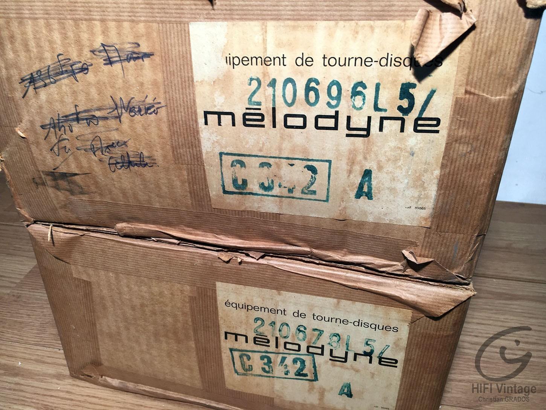 MELODYNE C342 neuf
