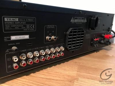 TEAC A-R600