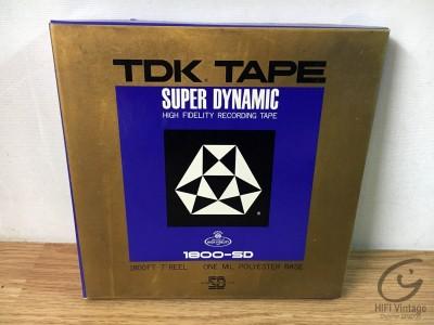 TDK 1800-SD