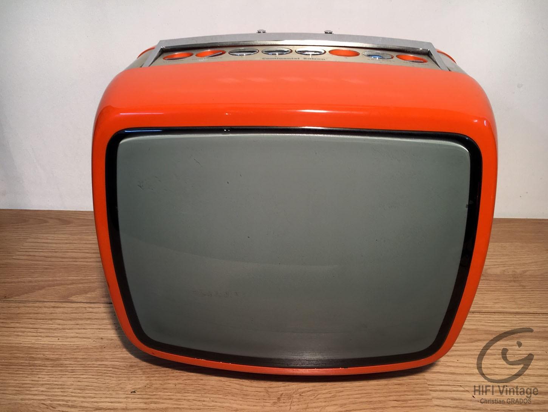 CONTINENTAL EDISON TV-4512 Hifi vintage réparations