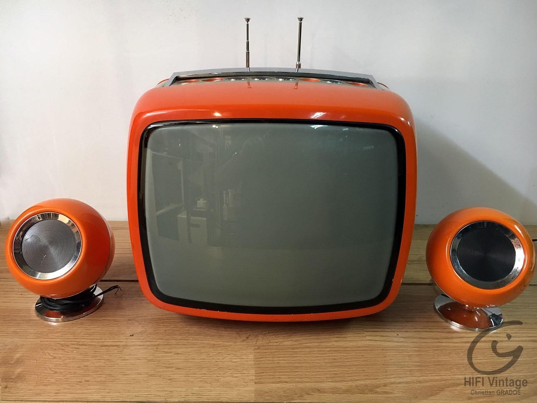 CONTINENTAL EDISON TV-4512