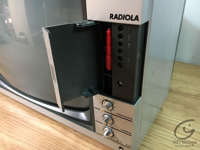 RADIOLA RN-210