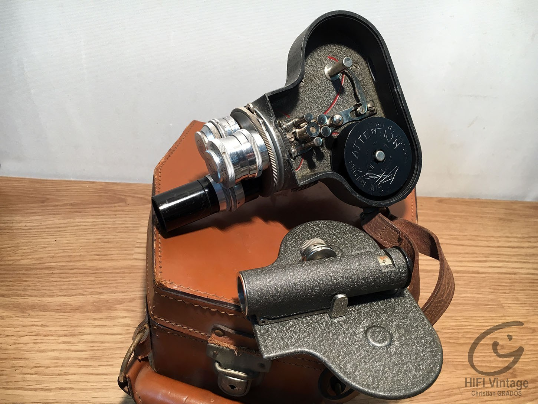 EMEL caméra 8mm C93