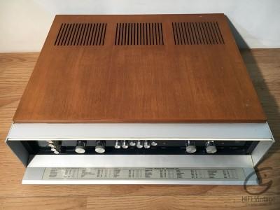 SCHNEIDER Audio 7007