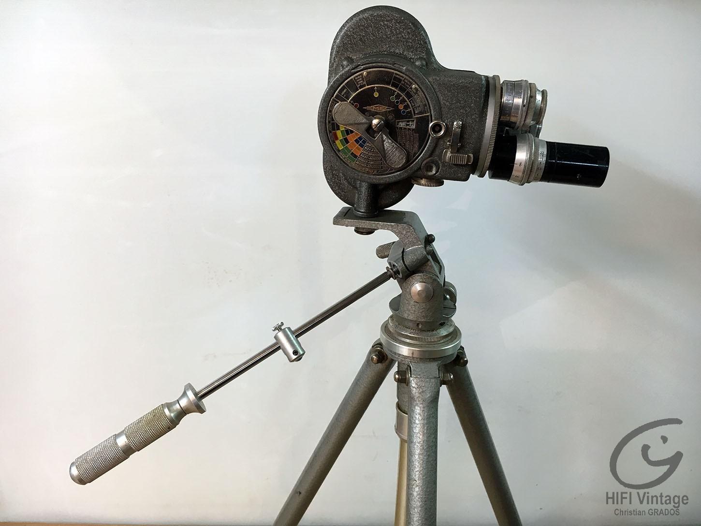 GIDZO No 0 pied pour appareil photo camera