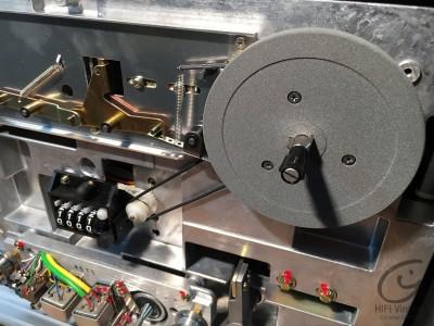 REVOX B-77 9.5 / 19cms  4 pistes NEUF