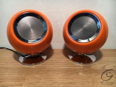 HP Oeuf Orange