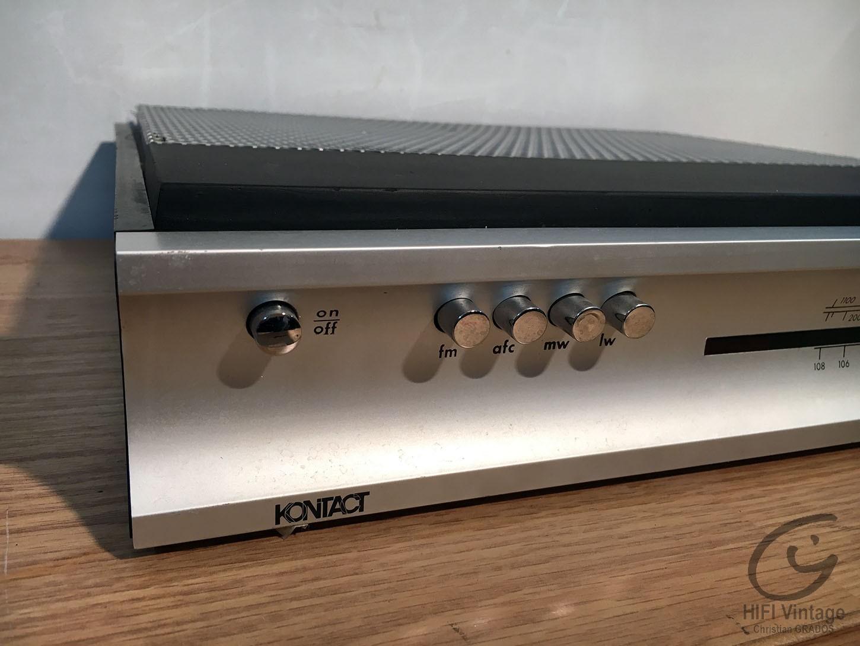 KONTACT AM FM