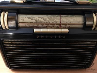 PHILIPS LB-462-AB