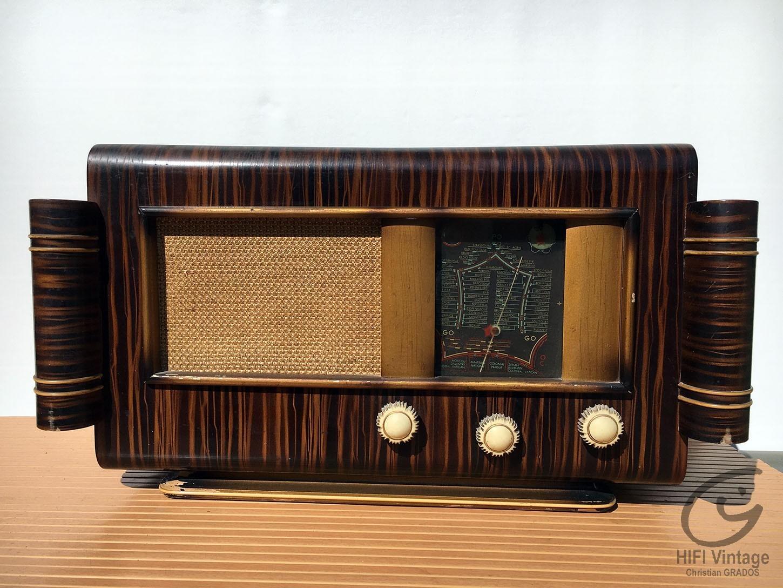 ATCM Radio
