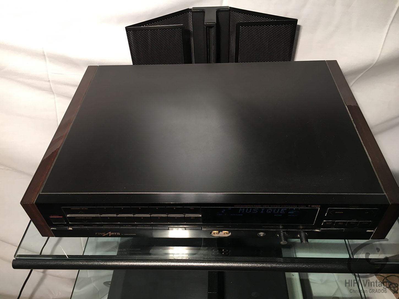 GRUNDIG T-9000