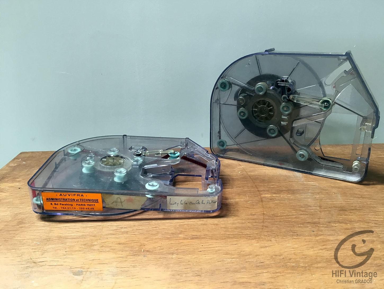 SONY Metal XR 80 Hifi vintage réparations