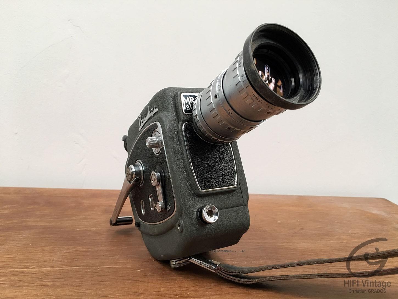 Beaulieu MR-8