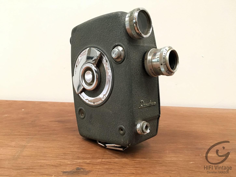 Beaulieu M-8 Hifi vintage réparations