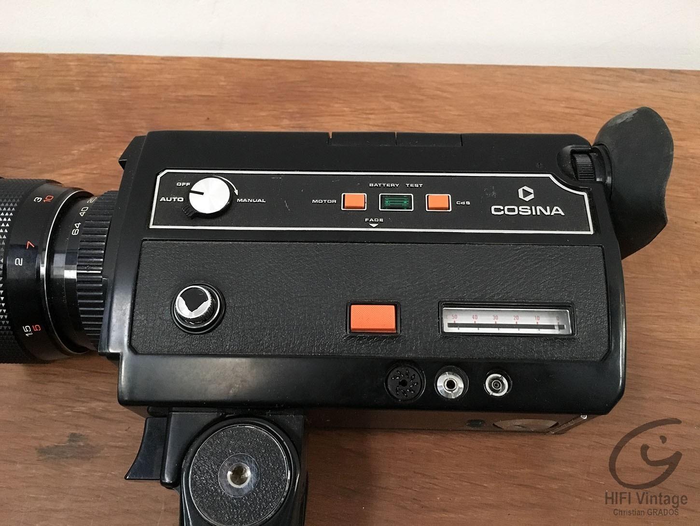 COSINA SM-2000