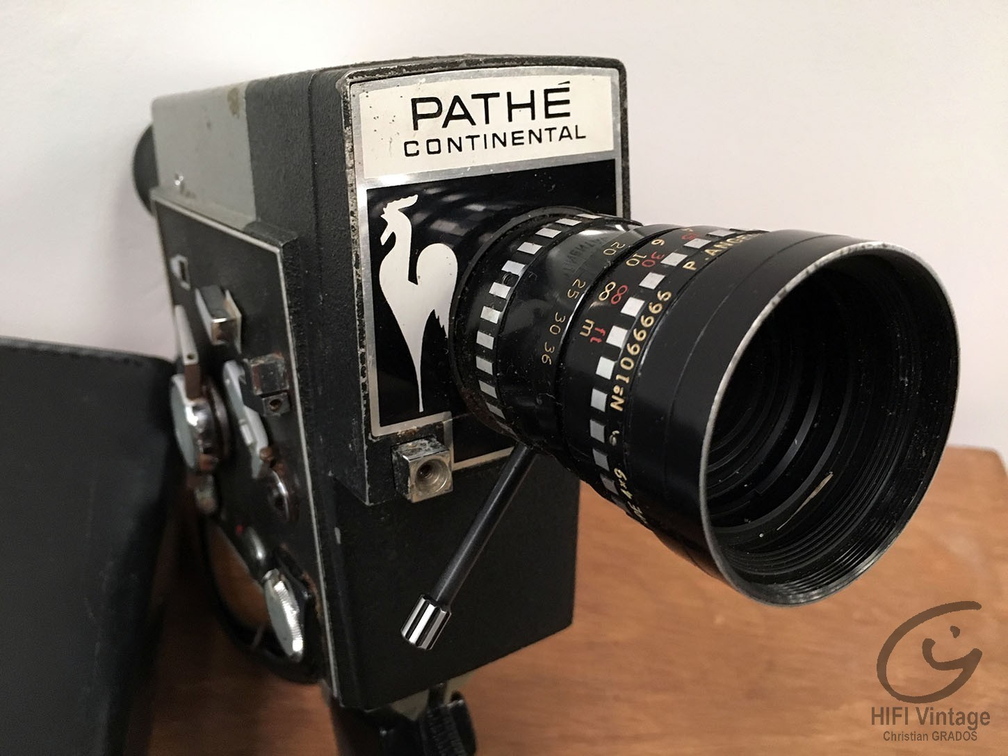 PATHE Continental
