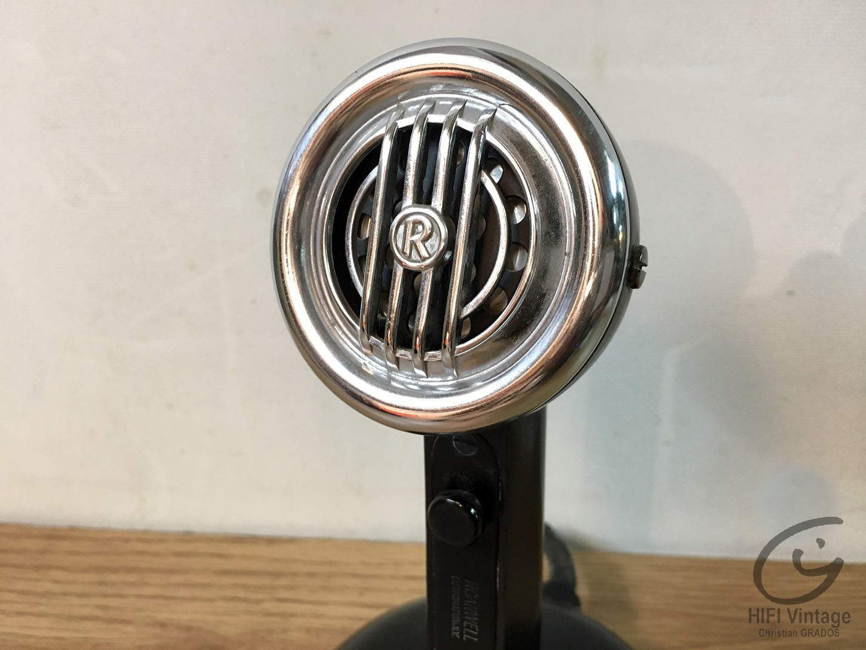 ROANWELL Microphon
