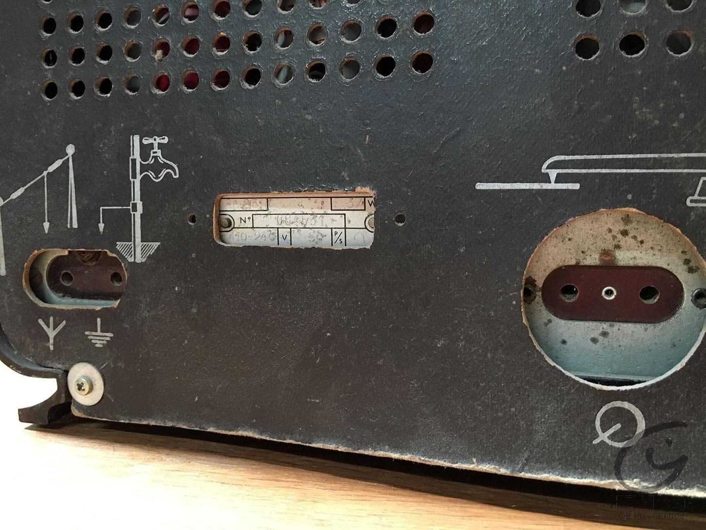 RADIOLA RA-83
