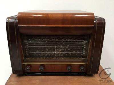 Electrophone radio
