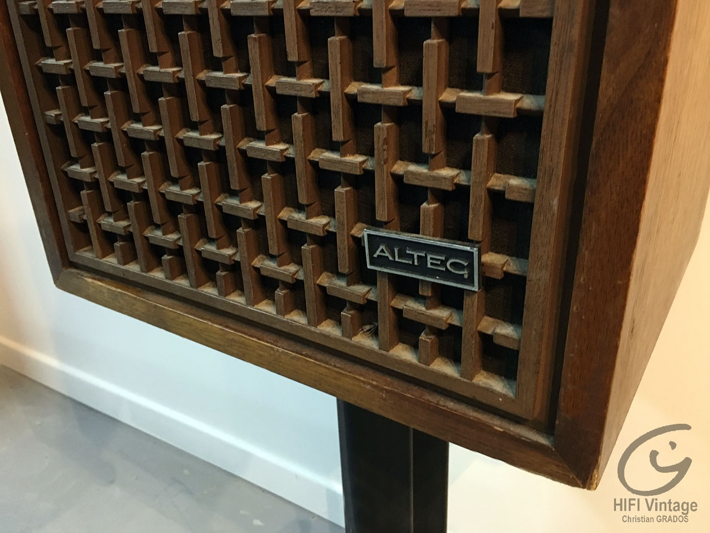 ALTEC Model 805 B Pavillon
