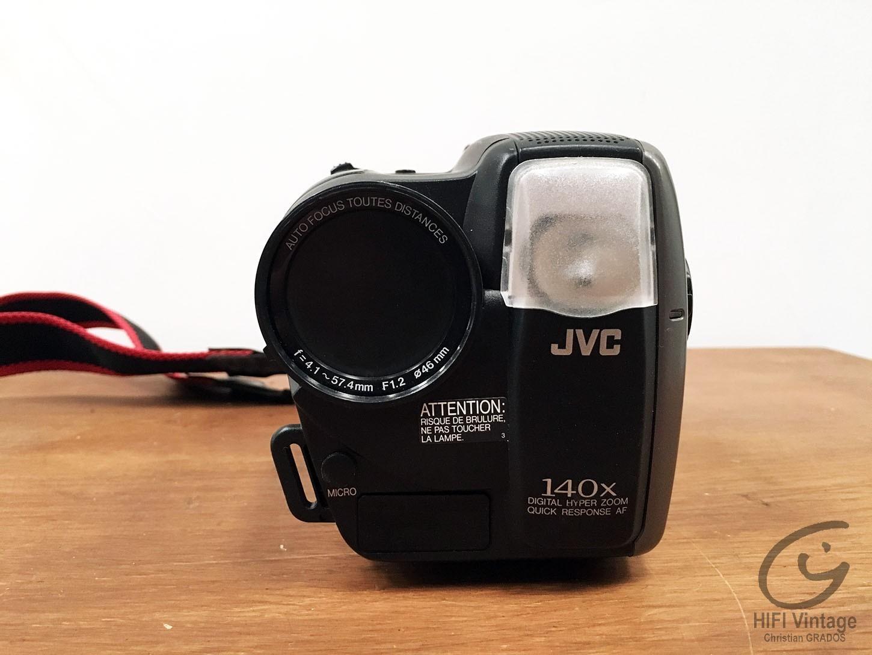 JVC GR-AX-99-S