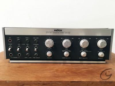 REVOX B-750