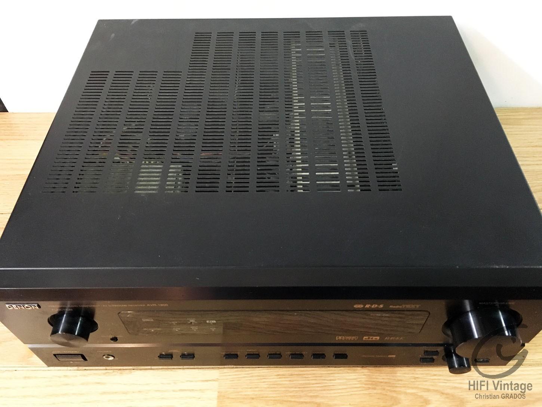 DENON AVR-1800
