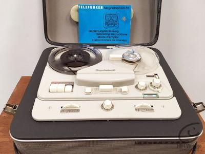 TELEFUNKEN Magnetophon 85