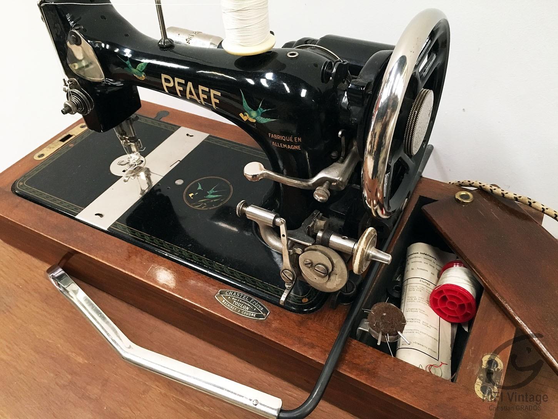 PFAF 1920 Hifi vintage réparations
