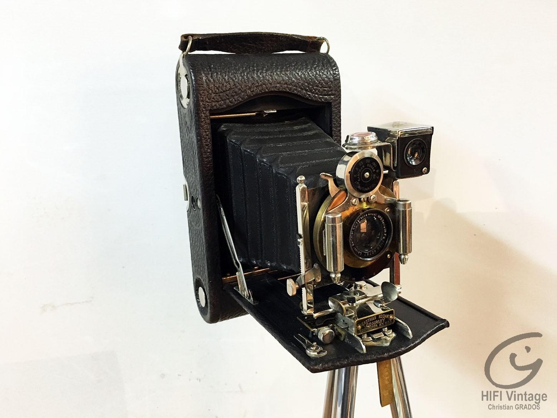 KODAK Eastman Hifi vintage réparations