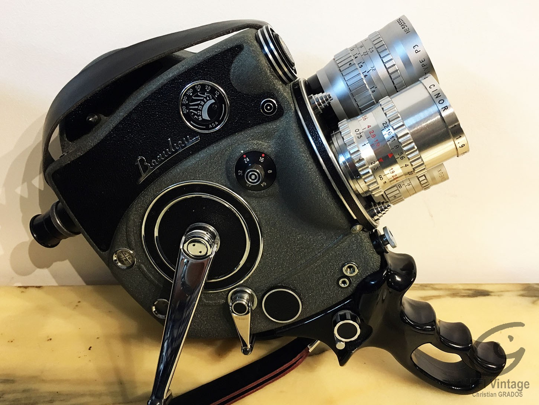 BEAULIEU R-16 Hifi vintage réparations