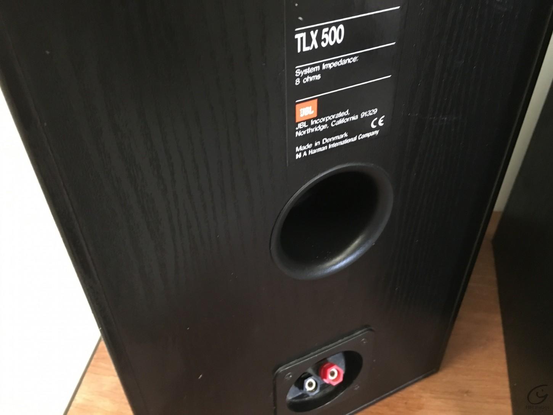 JBL TLX-500