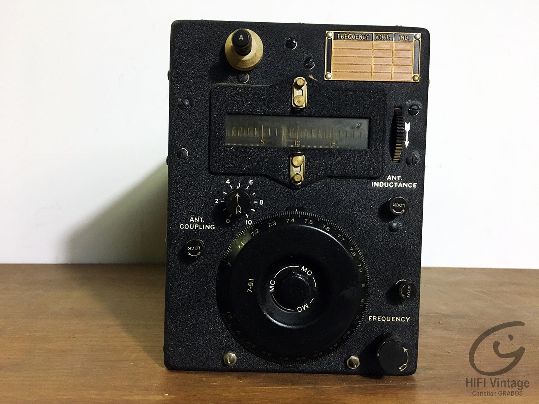 ART CCT-52212 Hifi vintage réparations