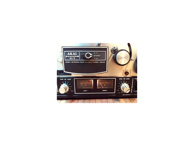 AKAI 4000-DS