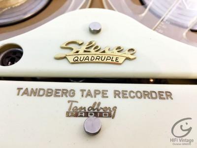 TANDBERG Model 5