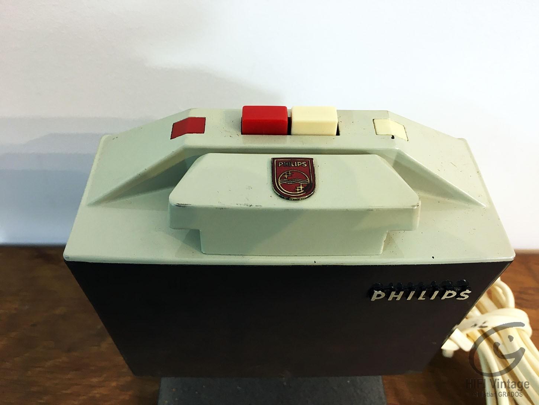 PHILIPS EL-3769 Hifi vintage réparations