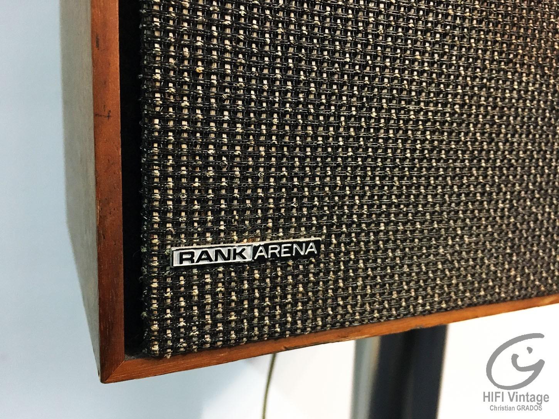RANK ARENA HT-208