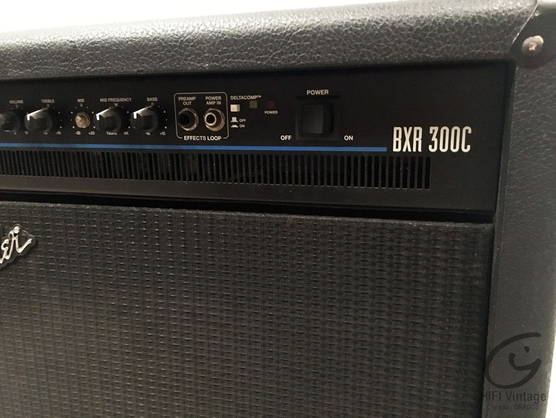 FENDER BXR-300-C