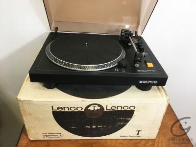 LENCO L-833-DD Grise