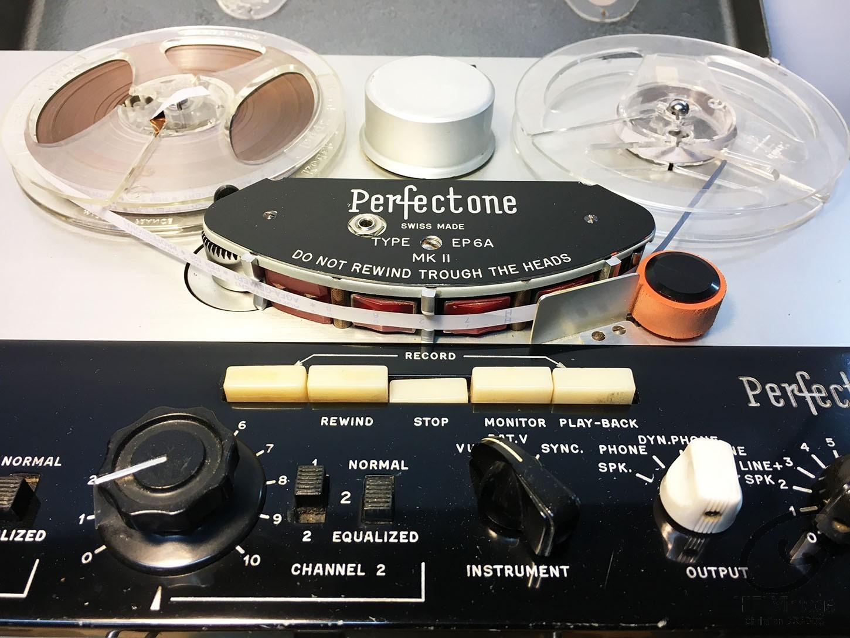 PERFECTONE EP6A II