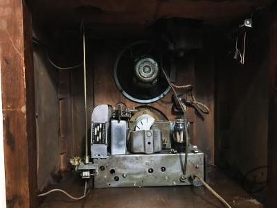 FILCO RADIO Model 24 L