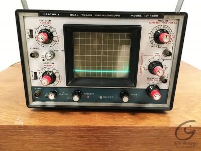 HEADKIT Model 10-4550