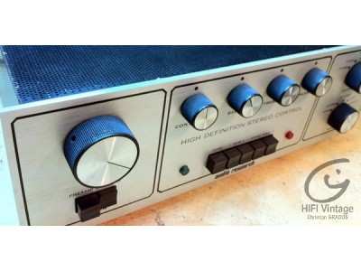 Audio Reaserch SP3A