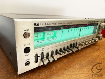ITT HIFI 8033