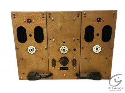 A. CHARLIN Amplificateur  2 x 22 W transistors
