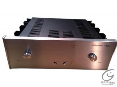 Audiotec A-960 Hifi vintage réparations
