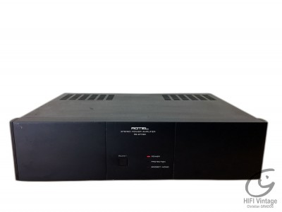 ROTEL RB-870BX
