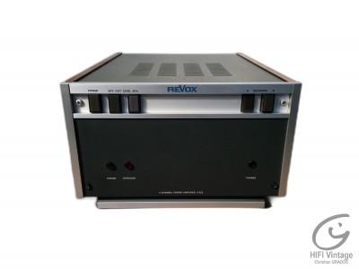 REVOX A-722