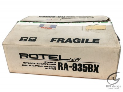 ROTEL RB-935-BX