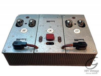 A. CHARLIN Amplificateur 2 x 30 W